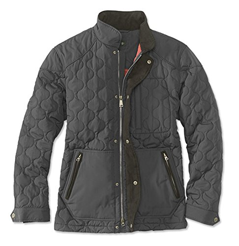 Orvis Quilted Jacket - Orvis Men's Rt7 Quilted Jacket, X Large