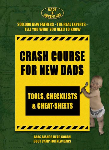 Download Crash Course for New Dads pdf epub