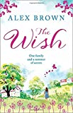 The Wish by  Alex Brown in stock, buy online here