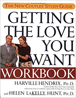 Getting the Love You Want Workbook: The Couples' Study Guide
