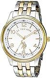 U.S. Polo Assn. Classic Men's USC80302 Analog Display Quartz Two-Tone Watch