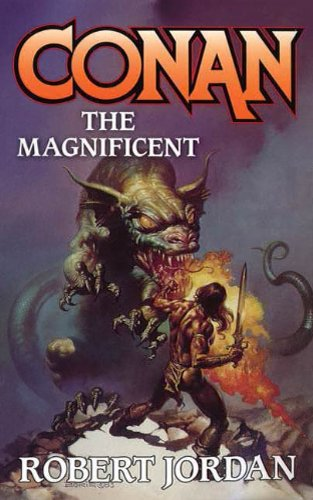 Amazon conan the magnificent ebook robert jordan kindle store conan the magnificent by jordan robert fandeluxe Image collections