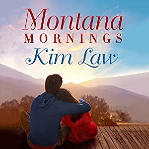 Montana Mornings Audiobook
