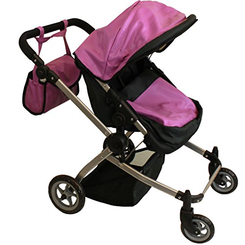 Silver Cross Pram Body - 7