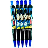 Disney Mickey Mouse 5 Retractable Pens Pack
