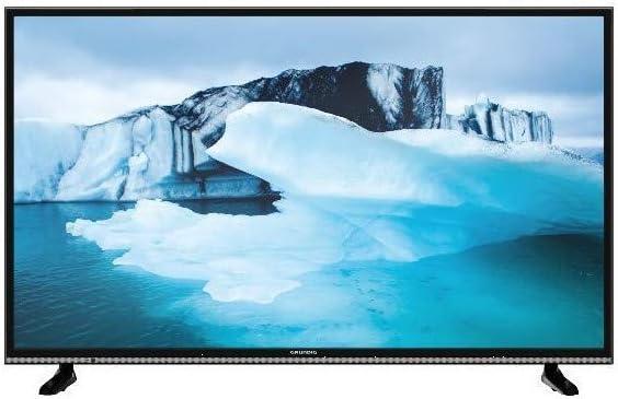 Grundig 43 VLX 7850 BP - TV: BLOCK: Amazon.es: Electrónica