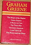 Loser Takes All by Graham Greene front cover