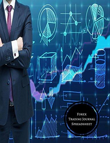 Forex Trading Journal Spreadsheet: Forex Trading Log