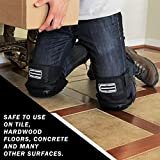 Crafted Everest Professional Work Knee Pads
