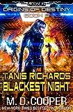 : Tanis Richards: Blackest Night (Aeon 14: Origins of Destiny)