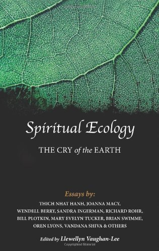 Spiritual Ecology: The Cry of the Earth by Macy, Joanna, Hanh, Thich Nhat, Berry, Wendell, Ingerman, Sa (2013) - Macy's Center Shopping