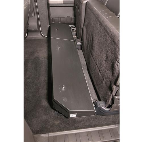 Tuffy 287-01 Under Seat - Seat Lock Under Box