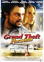 Filmcover Grand Theft Parsons
