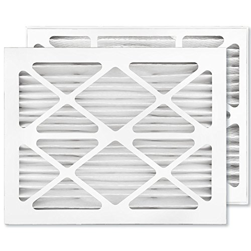 Honeywell Return Grille Replacement Filter FC40R1011 20'' x 25'' x 5'' by Honeywell
