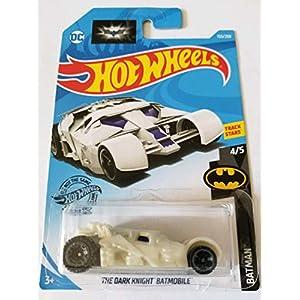 Mattel Hot Wheels 2019 Batman...