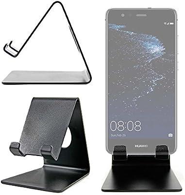 DURAGADGET Atril De Aluminio Para Smartphone Huawei P10 Lite ...
