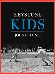 Keystone Kids (Open Road)