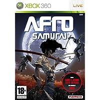 Afro Samurai - Xbox 360