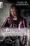 Schwestern des Mondes 9: Vampirblut (Die Schwestern des Mondes, Band 9)