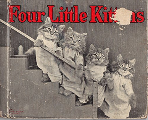 Four Little Kittens - 1