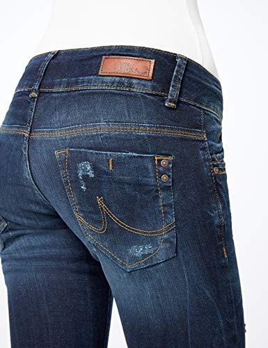 51274 Molly Blu Ltb Donna Pantaloni Wash leira OHggqfwY