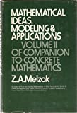 Companion to Concrete Mathematics, Melzak, 0471593419