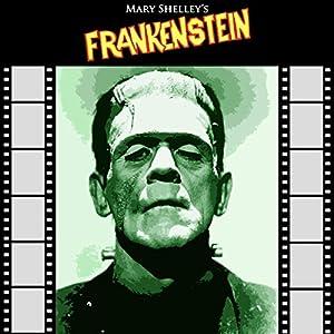 Mary Shelley's Frankenstein Audiobook