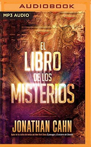 El libro de los misterios/ The Book of Mysteries
