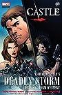 Castle: Richard Castle in Deadly Storm (Derrick Storm Graphic Novel Book 1)