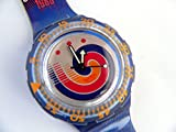 1993 Swatch watch Olympic Special Seoul SDZ100