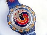 1993 Swatch watch Olympic Special Seoul SDZ100