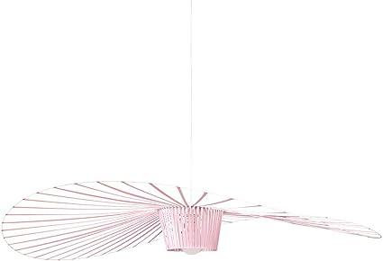 Petite Friture Suspension Vertigo S D140 Cm Rose Amazon Fr Cuisine Maison