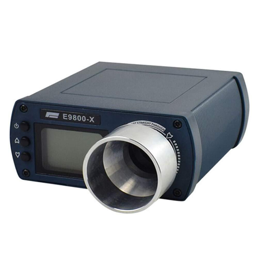 Chronoscope, KKmoon Accuracy E9800-X Shooting Speed Tester With LCD Screen Energy-saving Lightweight Portable Multifunctional Chronoscope by KKmoon