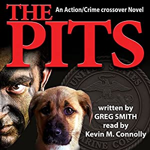 The Pits Audiobook