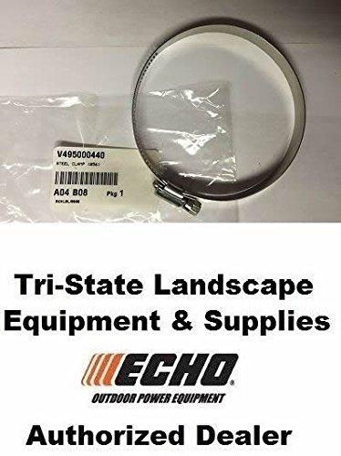 Price comparison product image Echo Steel Clamp v495000440 Eb600rt; Pb-580h; Pb-580t; Eb633rt; Pb-650; Pb-650h