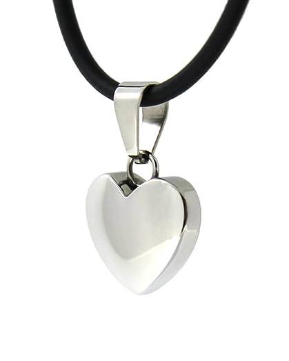 Amazon power heart magnetic pendants coeur energetix 4you 5359 power heart magnetic pendants coeur energetix 4you 5359 corao inscribable polished shiny incl free chain aloadofball Images