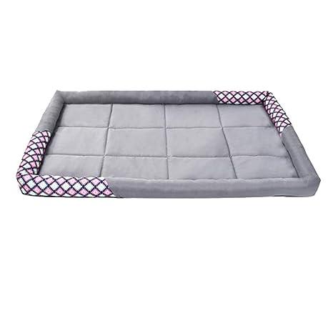 Dog bed Cama de Perro casa de Gato Pequeña casa de Perro Mediano y Grande para