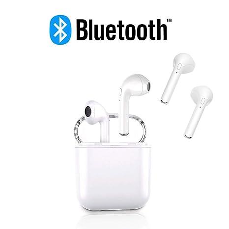 Auriculares Bluetooth para Deportes, Auriculares inalámbricos Bluetooth para Deportes, iPhone de Manos Libres,