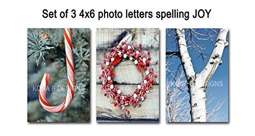 Joy Letters - 4