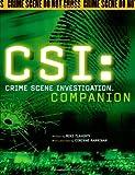 CSI, Mike Flaherty, 0743467418