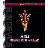 C.R. Gibson 3-Subject Spiral Notebook, Arizona State Sun Devils (C903470WM)