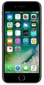 Apple iPhone 7 Smartphone Libre Negro 32GB (Reacondicionado)
