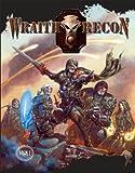 Wraith Recon, Pete Nash, 1907218955