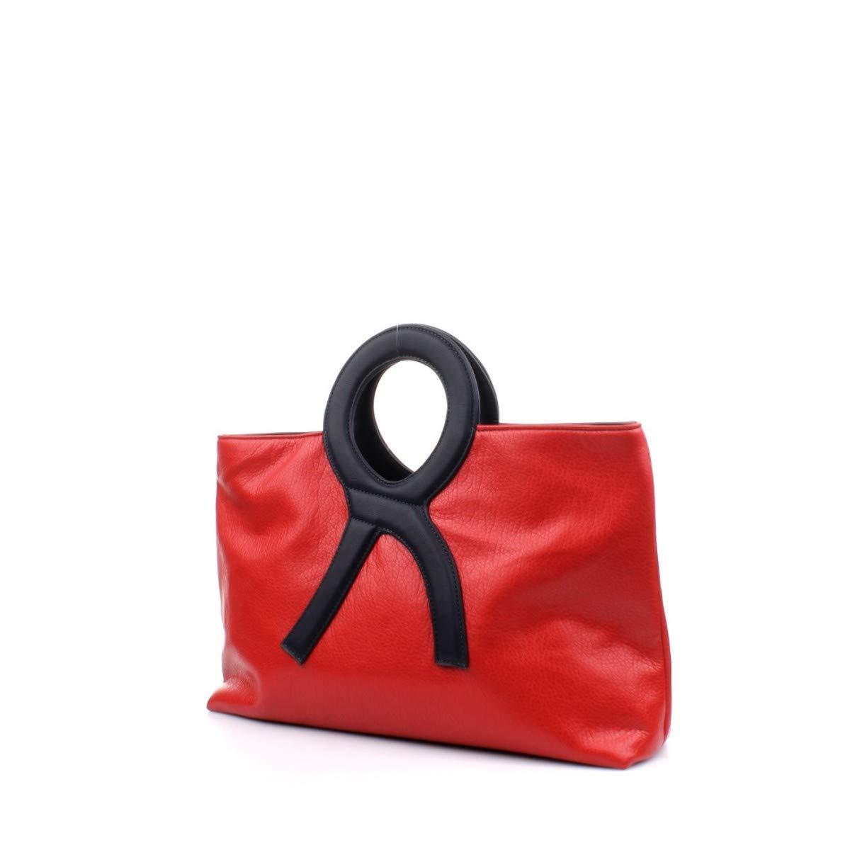Primavera estate Roberta di Camerino Shopping Rosso//blu