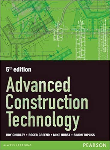 Advanced construction technology /