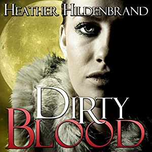 Dirty Blood Audiobook