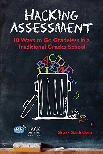 Amazon hacking assessment 10 ways to go gradeless in a hacking assessment 10 ways to go gradeless in a traditional grades school hack learning audible sample fandeluxe Images