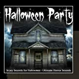 Halloween Party - Scary Sounds for Halloween