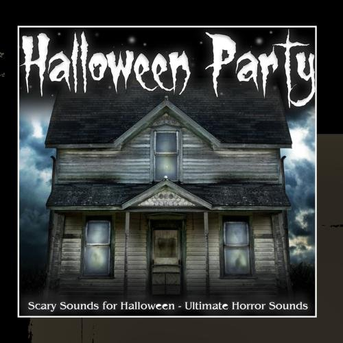 Halloween Party - Scary Sounds for Halloween - Buy Online in Oman