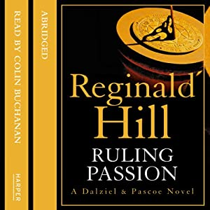 Ruling Passion Audiobook
